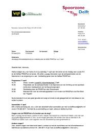 Informatiebijeenkomst en rondleiding door de Delfte PROEFtuin op 11april